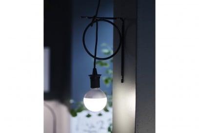 La lampadina LEDARE