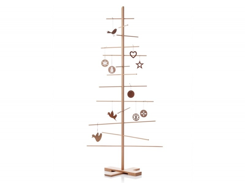 L'albero «Filigrantree»