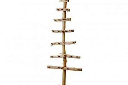 L'albero in legno di Bloomingville Interiors