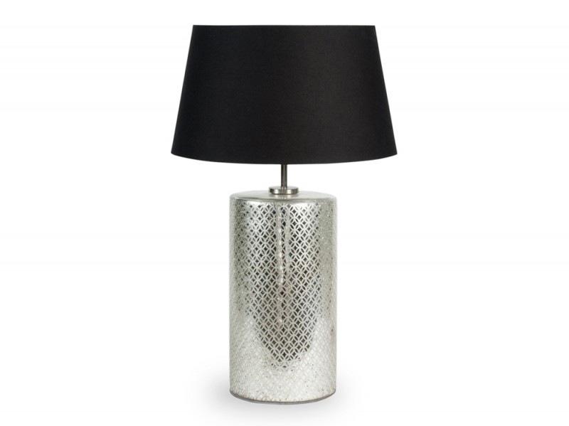 Lampada in metallo