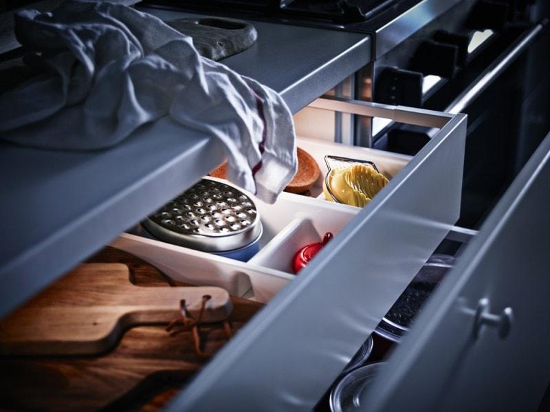 Led per cassetto OMLOPP