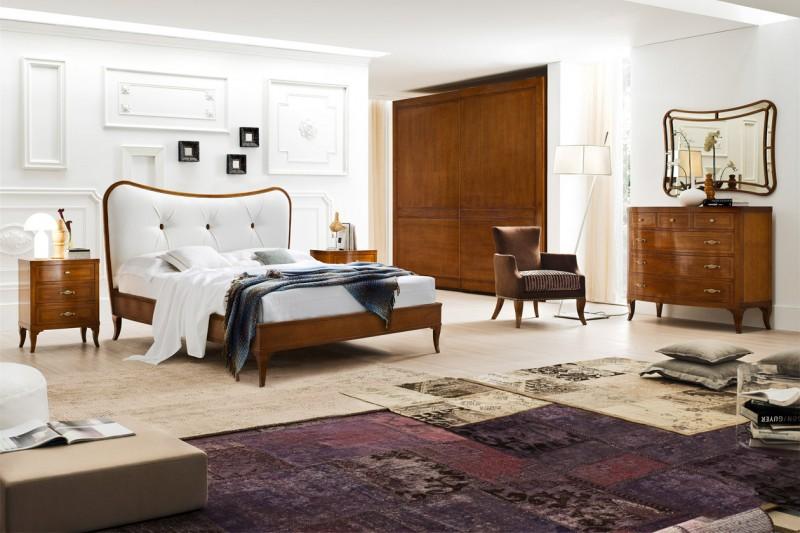 Le camere da letto più belle firmate Le Fablier - Grazia.it