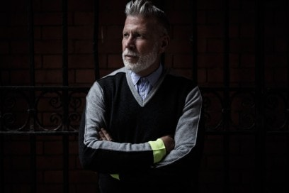 NickWooster