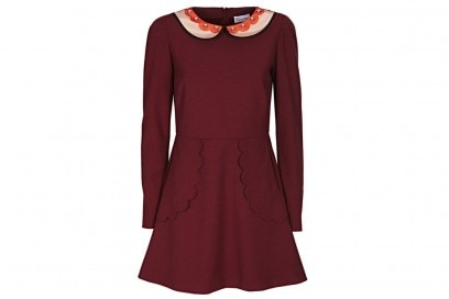 RED VALENTINO DRESS GRAZIA