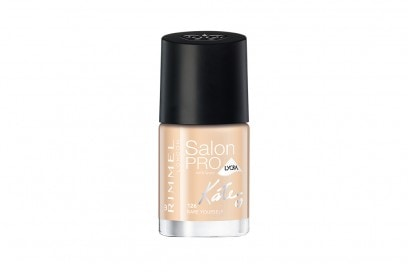 Rimmel – Nude Collection – Salon Pro By Kate 126