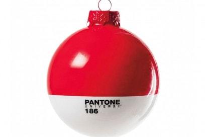 Rosso tradizionale per Seletti e Pantone