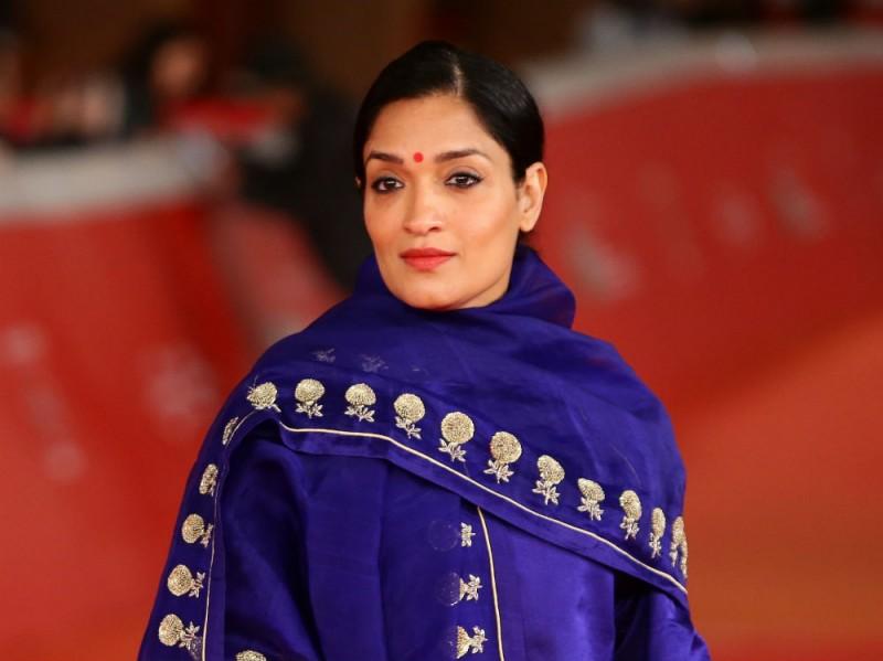 Sandhya Mridul – miglior trucco esotico