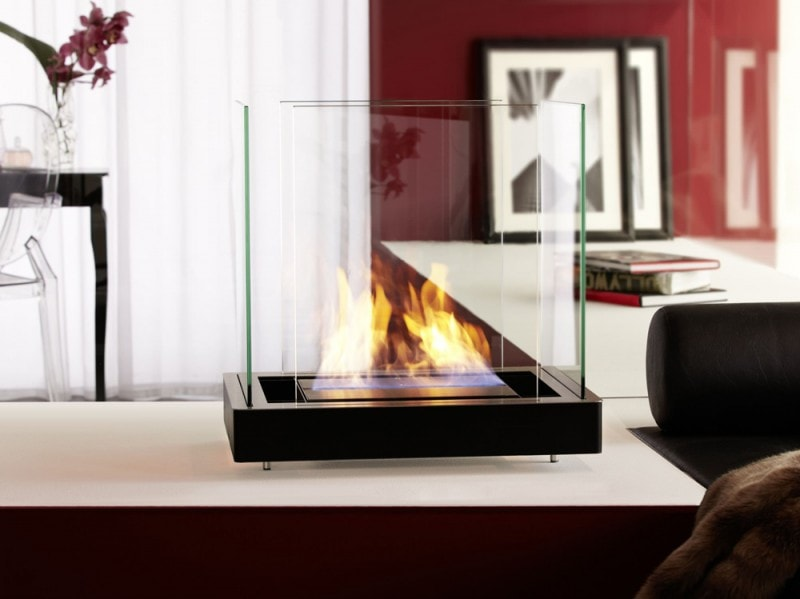 TOP FLAME STAINLESS STEEL