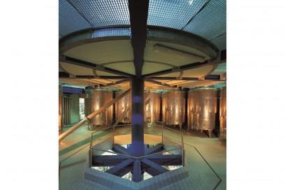 Torre-di-vinificazione_Kelterturm_Vinification-Tower