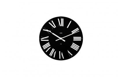alessi-orologio-nero
