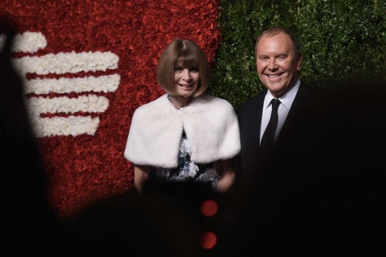 Golden Heart Awards: tutti gli ospiti di Michael Kors