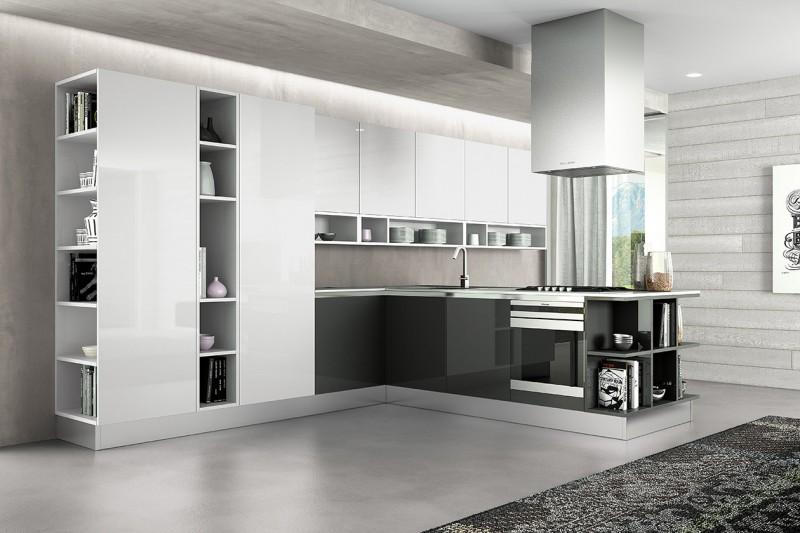 Stunning Le Più Belle Cucine Moderne Ideas - acrylicgiftware.us ...