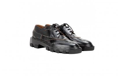balenciaga scarpe stringate