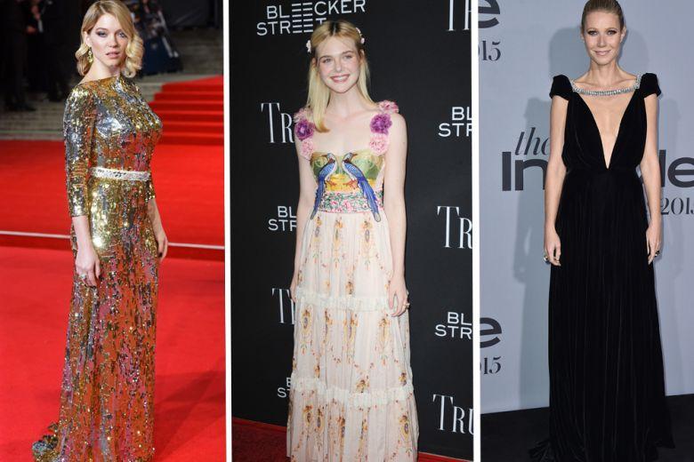 Le star meglio vestite della settimana: da Elle Fanning a Lea Seydoux