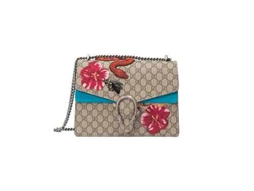 Le borse di Gucci  le novità più belle di Alessandro Michele - Grazia.it 69a437f420d2