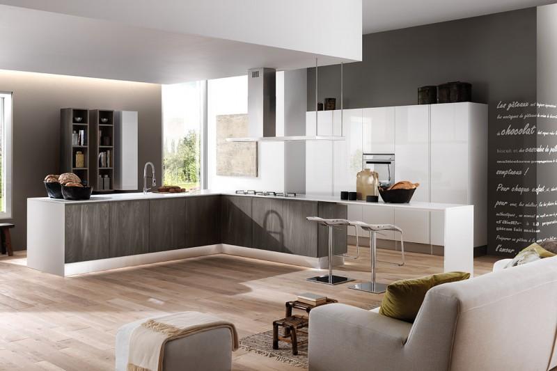 Brera with cucine moderne bicolore - Cucine moderne bicolore ...