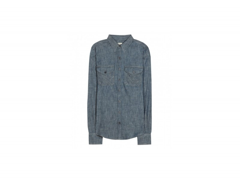 camicia denim citizens of humanity