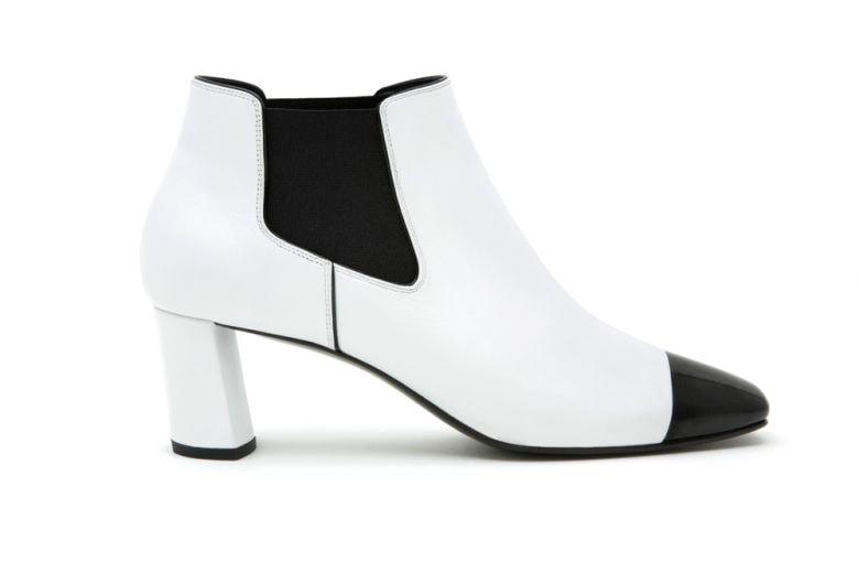 Casadei presenta New Odyssey, una nuova capsule di scarpe