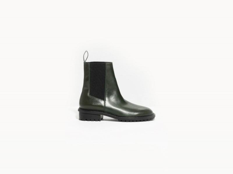 chelsea boots and other stories
