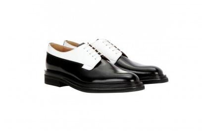 church's scarpe stringate copia