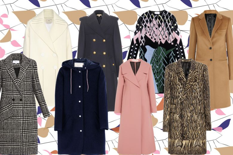 15 cappotti must have per l'inverno 2015