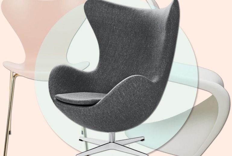 Design scandinavo: 10 sedute che hanno fatto la storia