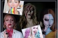 5 idee trucco per Halloween: i videotutorial