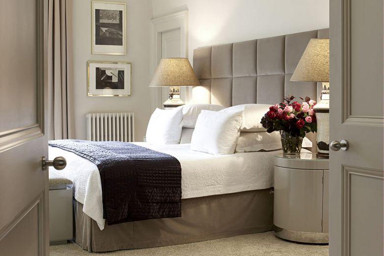 A casa come in hotel: 10 stanze d'albergo da cui prendere ispirazione