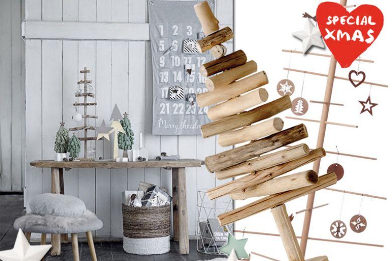 Un albero di Natale di design per il 2015