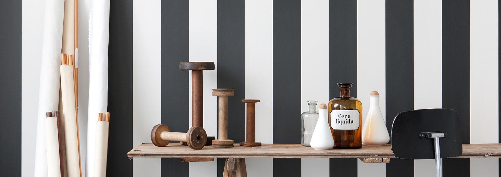 Parete carta da zucchero interesting finest affordable for Carta da parete per cucina