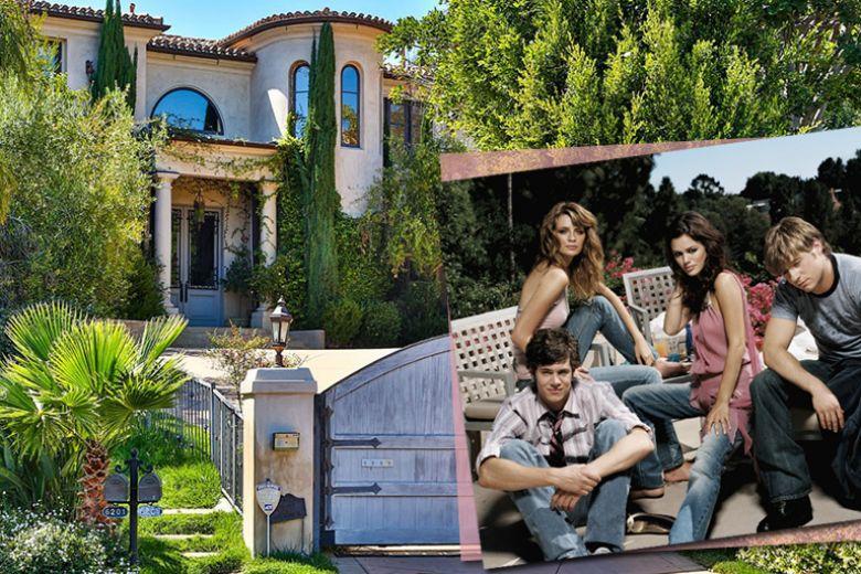 Volete comprare la villa di The O.C.?