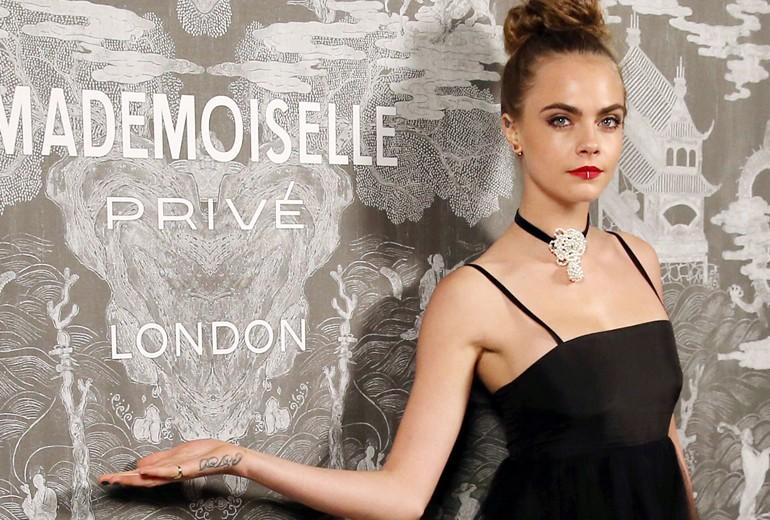Chanel Mademoiselle Privé: gli ospiti all'inaugurazione della mostra