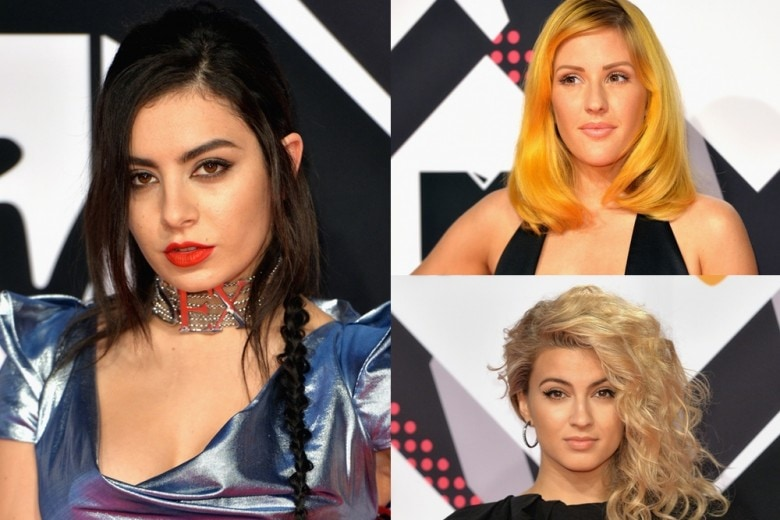 MTV Europe Music Awards 2015: i beauty look più belli delle star