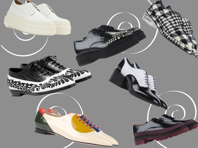cover scarpe stringate autunno inverno 2015 mobile