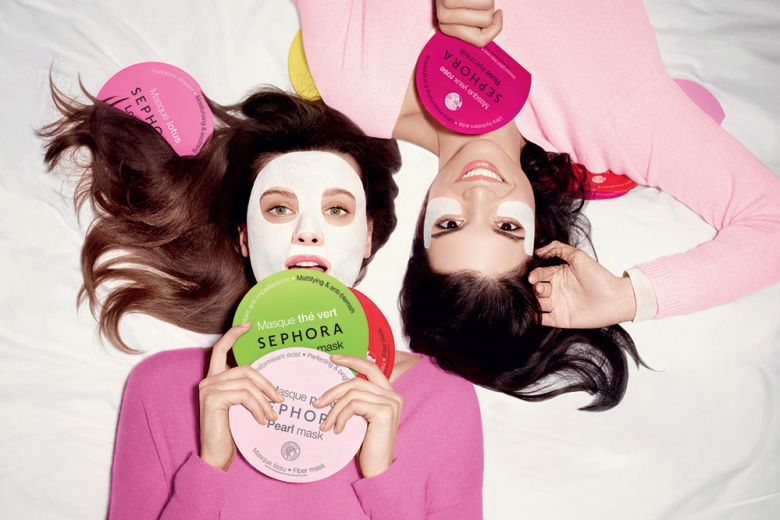 Colorful Mask: l'esperienza del team beauty di Grazia.it