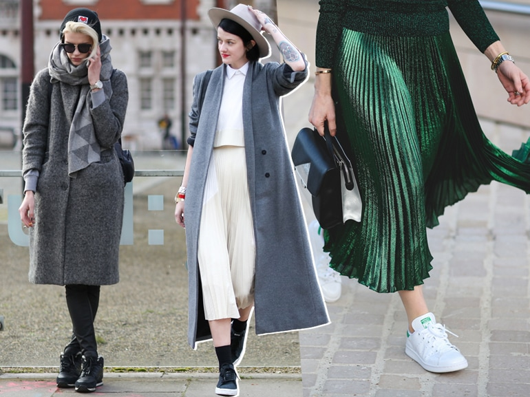 cover sneakers look inverno 2015 mobile