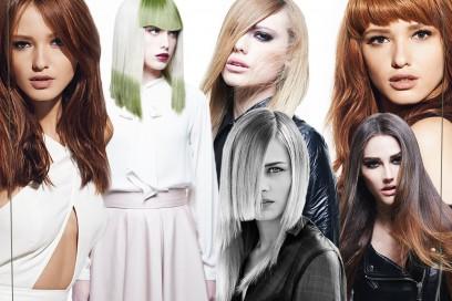 Tagli capelli lunghi: i più belli dai saloni per l'Autunno-Inverno