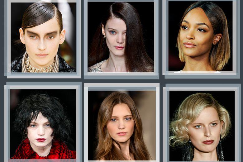Tagli capelli: lunghi, medi e corti per l'Autunno-Inverno