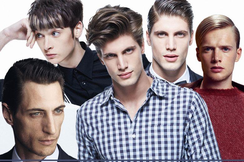 Tagli capelli uomo: i più belli dai saloni per l'Autunno-Inverno