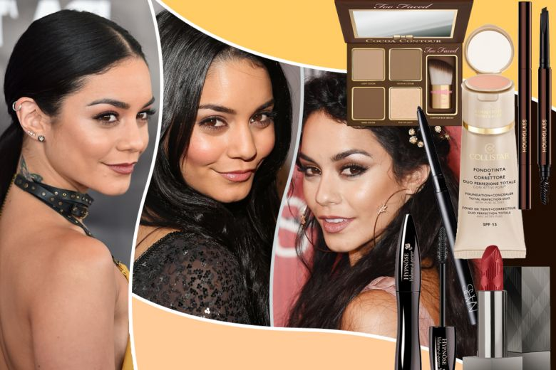 Vanessa Hudgens: come ricreare il suo make up iconico