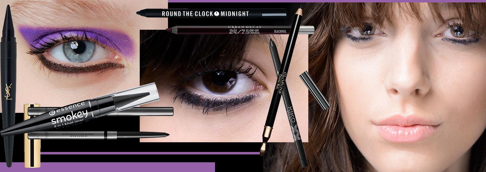 matita nera cover desktop