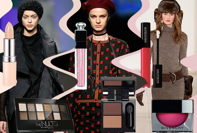 Cappelli: il make up più glam da abbinare