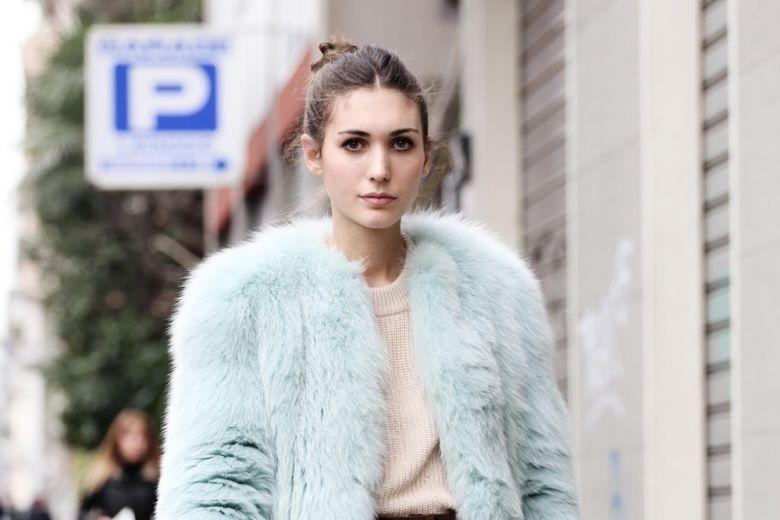 Diletta Bonaiuti e i suoi look più belli