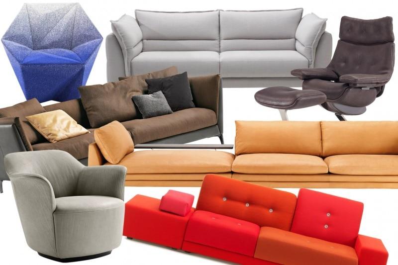 divani salone