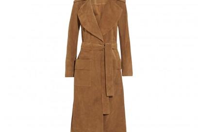 frame denim cappotto