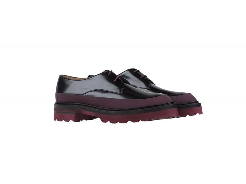 fratelli rossetti scarpe stringate