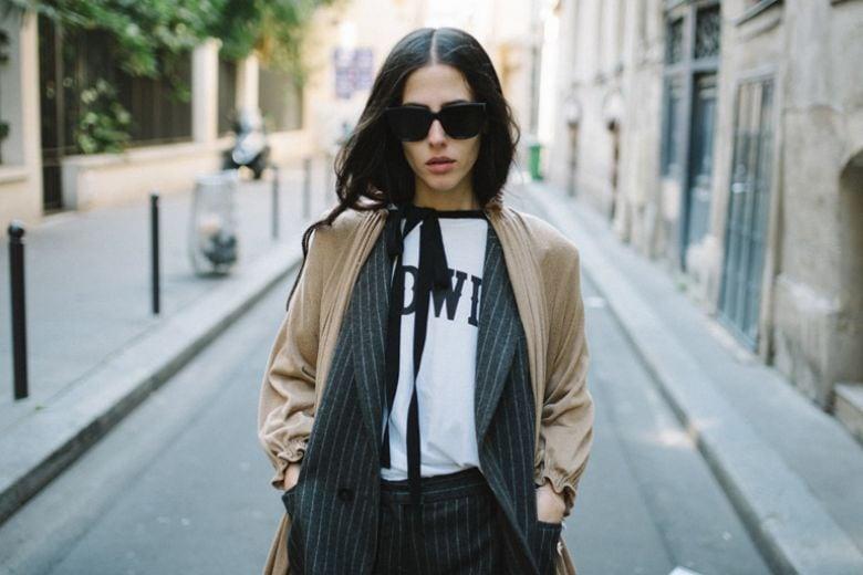 A Parigi con Gilda Ambrosio