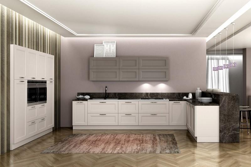Le piu belle cucine moderne destate le nostre cucine - Le cucine piu belle ...