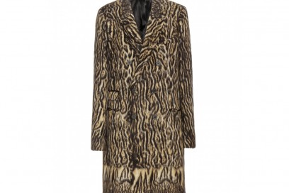 haider ackermann cappotto