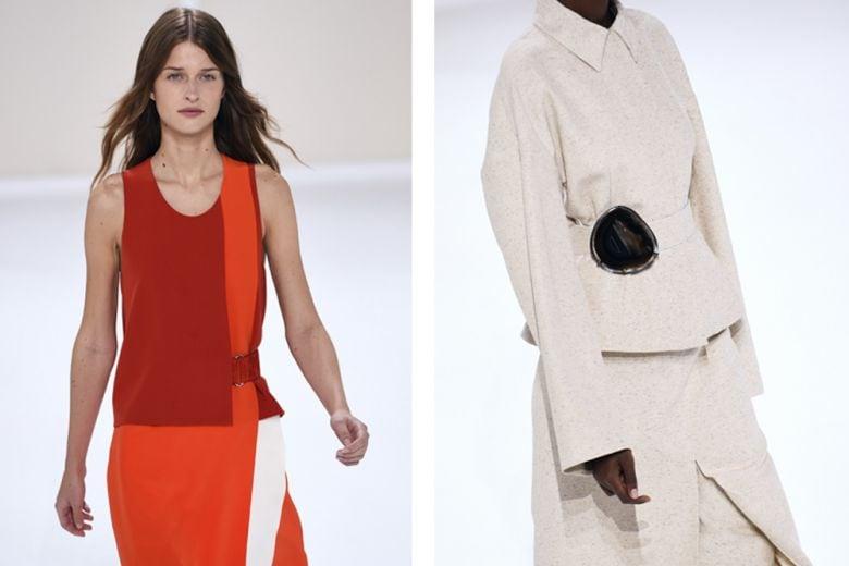 Hermès Primavera-Estate 2016: i dettagli cool